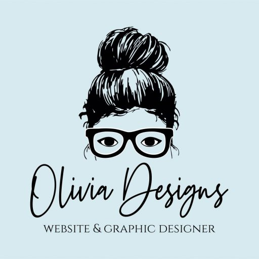 olivia designs logo